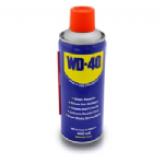 WD40 Lubricant Spray